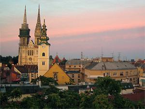 Horvatia-Zagreb