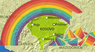 tend-Kosovo