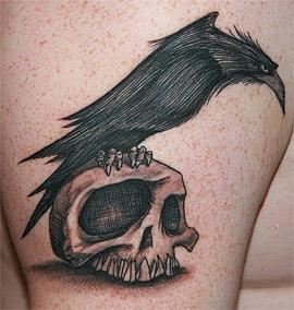 k-tattoo