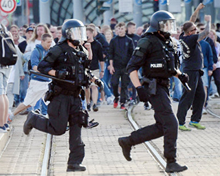 germ-police