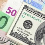 euro--dollar